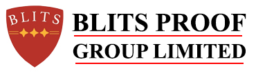 Blits Proof Group